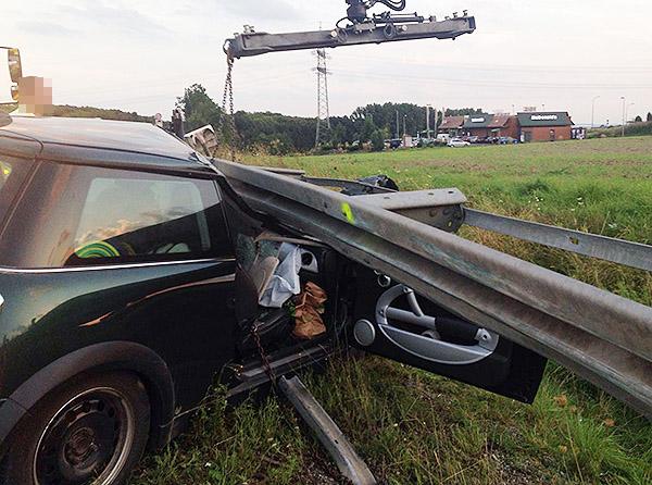 Aktuell Unfall A7